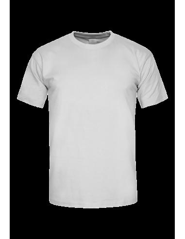 Camiseta Algodón Tallas Grandes