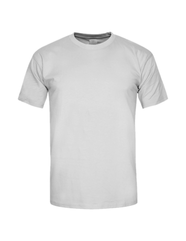 Camiseta Manga Curta Algodón Talles...