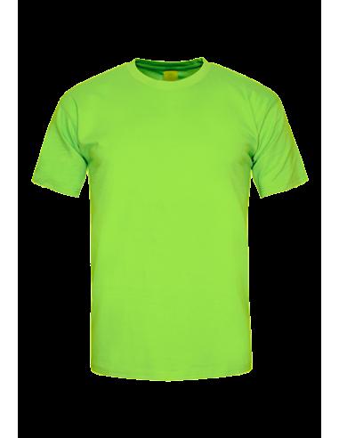 Camiseta Algodón Infantil