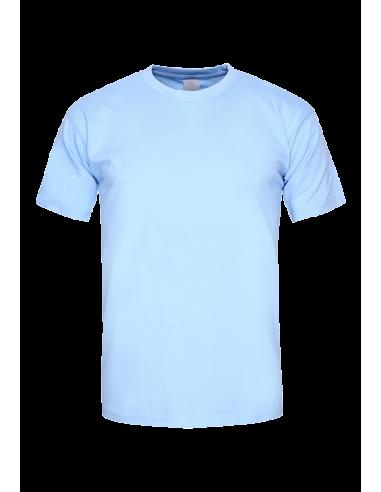 Camiseta Manga curta algodón