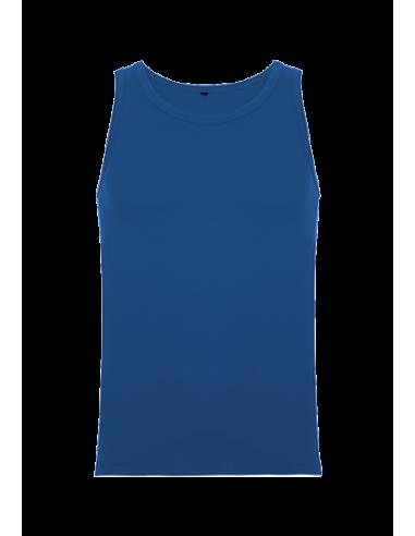 Camiseta Tirantes algodón Hombre