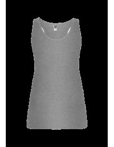 Camiseta Tirantes algodón...